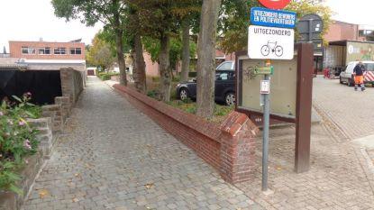 Oude Sint-Lenaartsepad wordt heraangelegd