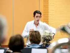 Dirigent Sub Umbra Veldhoven blaakt van ambitie