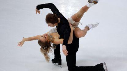 Kunstschaatsers zijn topverdieners binnen Internationale Schaats Unie