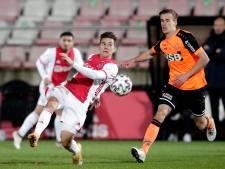 Samenvatting | Jong Ajax - FC Volendam