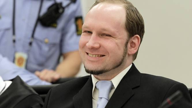 """""""Meerderheid Noorse psychiaters vindt Breivik toerekeningsvatbaar"""""""