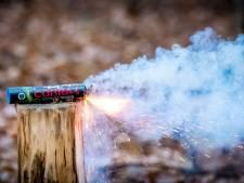 Illegaal vuurwerk: Politie haalt 900 Instagram-accounts offline