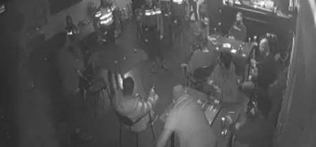 Politie maakt einde aan illegaal feest met dertien mensen in Hengelo