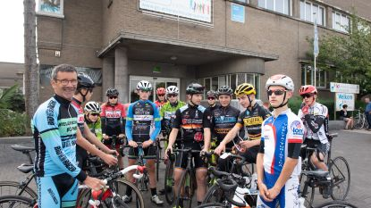 Wielerschool maakt verhuis van Ronse naar Oudenaarde