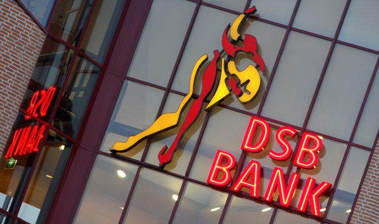 Stichting Hypotheekleed houdt DSB aansprakelijk voor de schade die is ontstaan door het verstrekken van te hoge leningen. Foto ANP/Koen Suyk Beeld