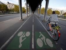Un cycliste décède après avoir été percuté par un automobiliste fuyant la police