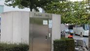 Stad onderzoekt mogelijkheid om openbaar toilet te plaatsen