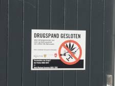 Weer woning gesloten in Noordoostpolder na vondst harddrugs: 'Speerpunt van beleid'