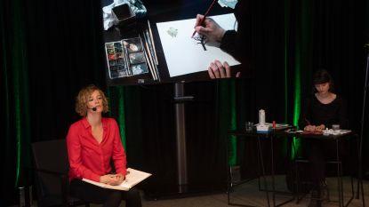 Leesfestival in De Krook: ontdek welke lezer je bent
