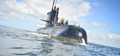 Internationale zoekactie naar vermiste onderzeeër