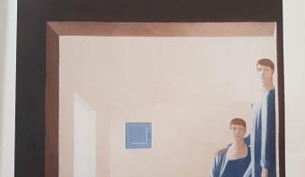 Den Bosch toont de ware passie van Friso Wiegersma