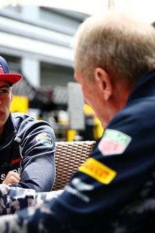 Red Bull-chef: De tijd van Max komt wel