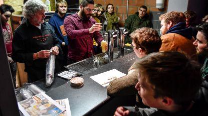 Jeugdraad leert jongeren bier tappen