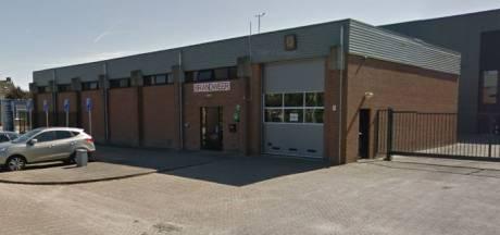 Dorpsraad Wouw: 'Nog geen overleg over nieuwe locatie brandweerkazerne'