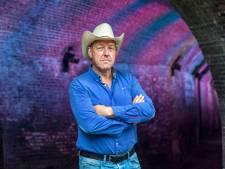 Harry Piekema: 'Heerlijk om onsympathieke man te spelen'