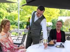 Sterrenrestaurants kunnen wel wat met dertig gasten: 'De reserveringen stromen weer binnen'