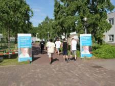 Sponsorloop gedetineerden PI Vught levert 1500 euro op voor zieke kindjes