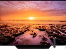 Deze uitstekende oled-televisie is de goedkoopste op de markt