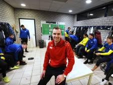 Uchta stelt Michel Op 't Hoog aan als trainer voor volgend seizoen