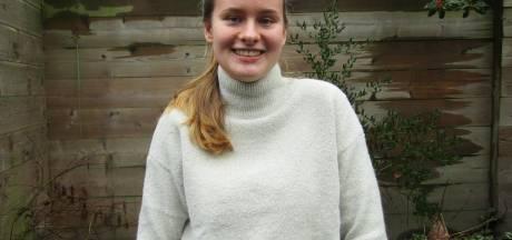 Bente (20) had geen plan na middelbare school: 'Ik wilde alleen maar weg uit dat lokaal'