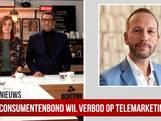 Consumentenbond wil verbod op telemarketing