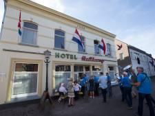 Respect voor historie en traditie siert Heitkamp