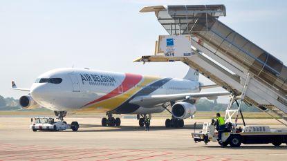 Air Belgium rekent in eerste jaar op half miljoen passagiers