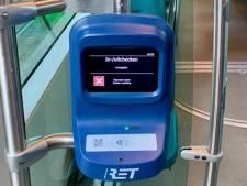 RET boekte drie dagen te veel geld van ov-chipkaarten: 'Reizigers, haal je geld terug'