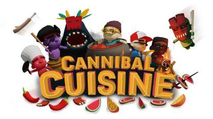 Steek toeristen in de kookpot in Belgische game Cannibal Cuisine