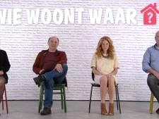 Wie woont waar? Vreemden bij elkaar op bezoek in nieuw RTL-programma