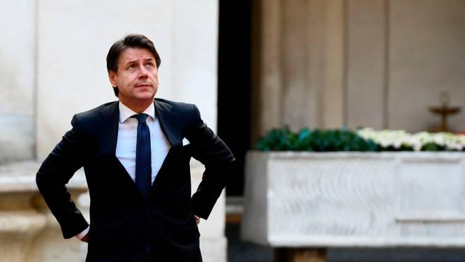Italiaanse premier ontslaat vertrouweling Salvini
