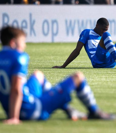PEC Zwolle is thuis een angstgegner voor Feyenoord: laatste verlies in 2003