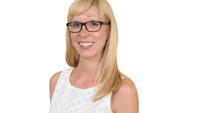 N-VA Wielsbeke kiest jonge Aurélie (25) als voorzitter