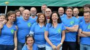Klaverbladroute lokt meer dan 350 deelnemers