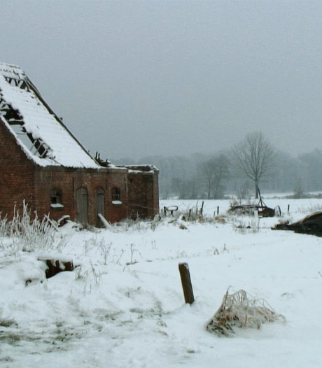 Dreigt sloop voor de boerderij van Peerke Smulders in Maliskamp?