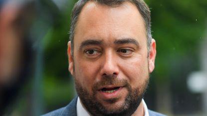 """CdH-voorzitter Prévot: """"Heb nog maar één keer met drie koningen gesproken"""""""