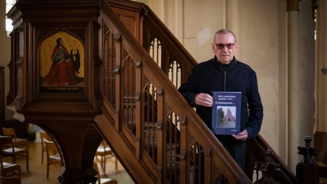 Auteur Louis Windey blikt terug op geschiedenis Sint-Jozefkerk nu deze andere bestemming krijgt