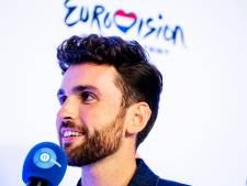 Nederlandse deel show Duncan uitverkocht