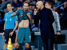 Eredivisie: volgend seizoen in hele competitie vijf wissels toegestaan