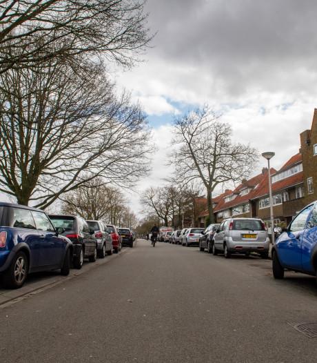 Bewoners Vermeerkwartier verzetten zich tegen invoering van vergunningparkeren