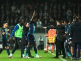 Bizar racisme-incident rondom FC Porto-spits Marega