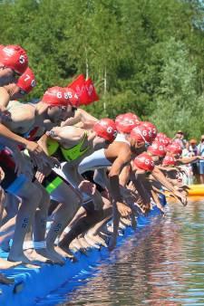 Organisatie hoopt op 2 en 3 juli op 'extra sublieme' 36ste editie Triathlon Holten