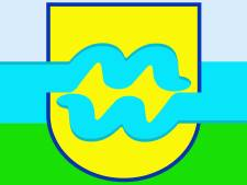 Maas en Waalse vlag, mok, mat en andere gadgets te koop
