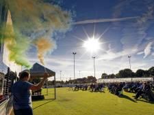 EVVC neemt op indrukwekkende wijze afscheid van clubman Jo van de Ven