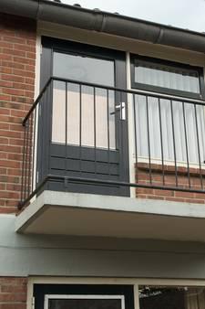 Geen gevaarlijke oude balkons in de regio Twente