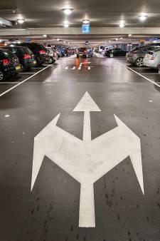 ANWB-leden: 'Parkeren veel te duur in Enschede'