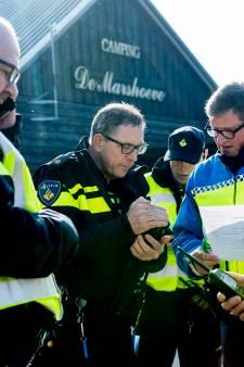 Gelderse vakantieparken niet langer veilige haven voor criminelen