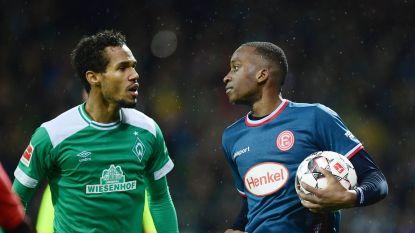 Lukebakio weer trefzeker en scoort aan 50% in de Bundesliga: slechts twee Rode Duivels deden straffer na 12 wedstrijden