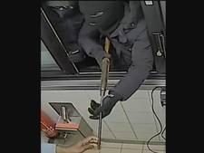 Overval met jachtgeweer op McDonald's in Zuidoost