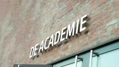 Dag van Dé Academie: 'Tijd voor kunst'